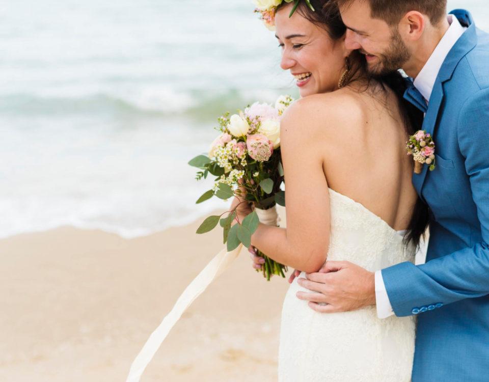 bryllupsbandet
